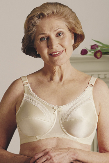 Trulife Camp Full Support Underwire Bra