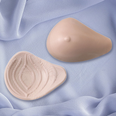 Covers for the Trulife (Camp) Supreme Light Breast Form (Item #12162) (Pair)