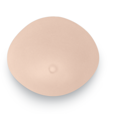 Trulife Silk Allure Breast Form