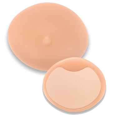 Trulife Duette Oval Breast Form