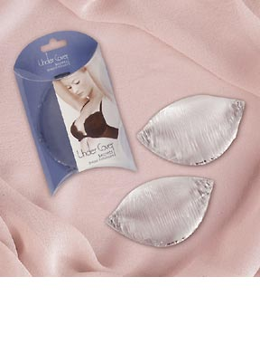 Trulife (Camp) Secrets Breast Enhancers (One Pair) - Clear