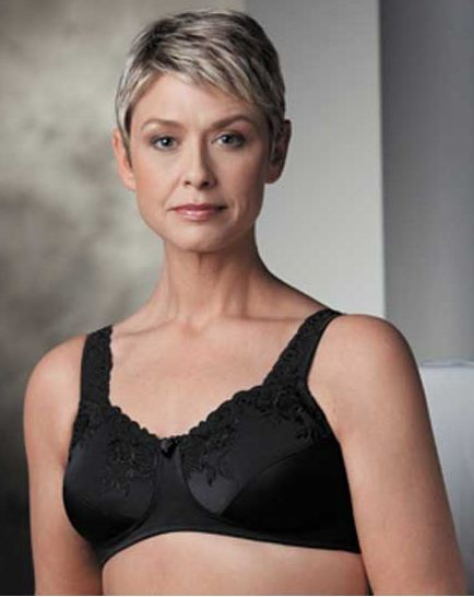Trulife Claire Cami Softcup Mastectomy Bra
