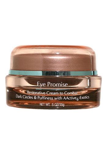 Dr. Robert Rey Sensual Solutions 'Eye Promise' Restorative Cream to Combat Dark Circles & Puffiness