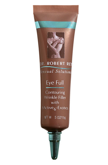 Dr. Robert Rey Sensual Solutions 'Eye Full' Contouring Wrinkle Filler