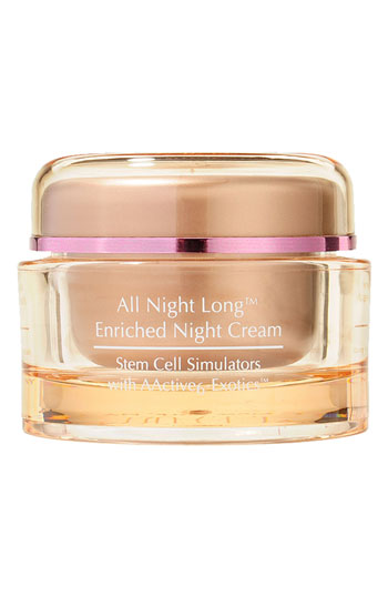 Dr. Robert Rey Sensual Solutions 'All Night Long' Enriched Night Cream