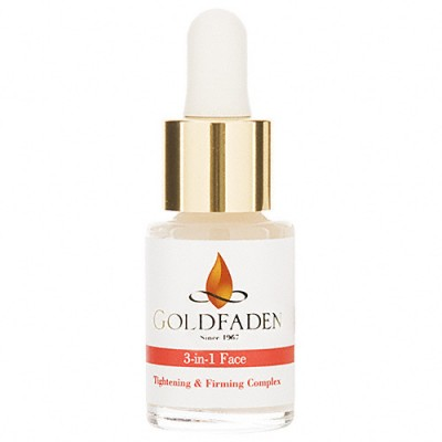 GoldFaden 3-in-1 Face Tightening & Lifting Complex