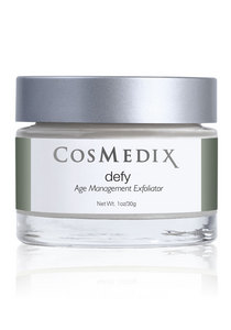 Cosmedix Defy Exfoliating Treatment