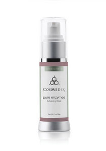 Cosmedix Pure Enzymes Exfoliating Mask