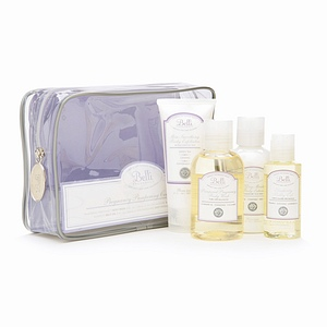 Belli Pregnancy Pampering Collection