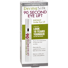 DermaSilk 90 Second Eye Lift Cream