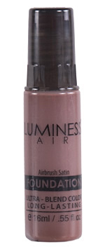 Luminess Air Satin Foundation Expresso