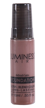 Luminess Air Satin Foundation Java