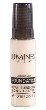 Luminess Air Satin Foundation Porcelain