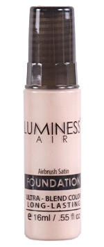 Luminess Air Satin Foundation Bloom