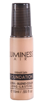 Luminess Air Satin Foundation Fawn