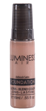 Luminess Air Satin Foundation Chestnut
