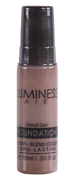 Luminess Air Satin Foundation Coffee