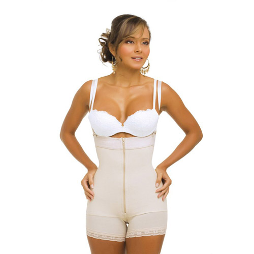 Candice Bodysuit w/Removable Straps