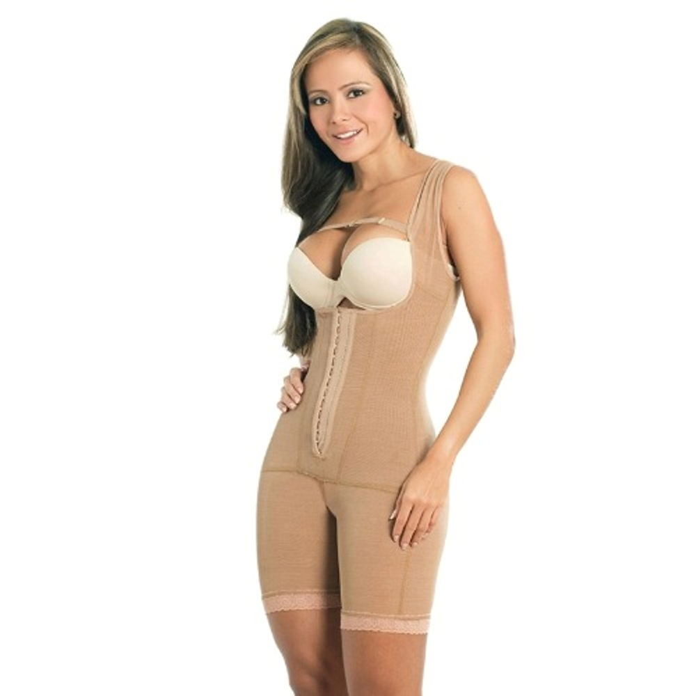 Mocha Lipo Slimming Body Shaper