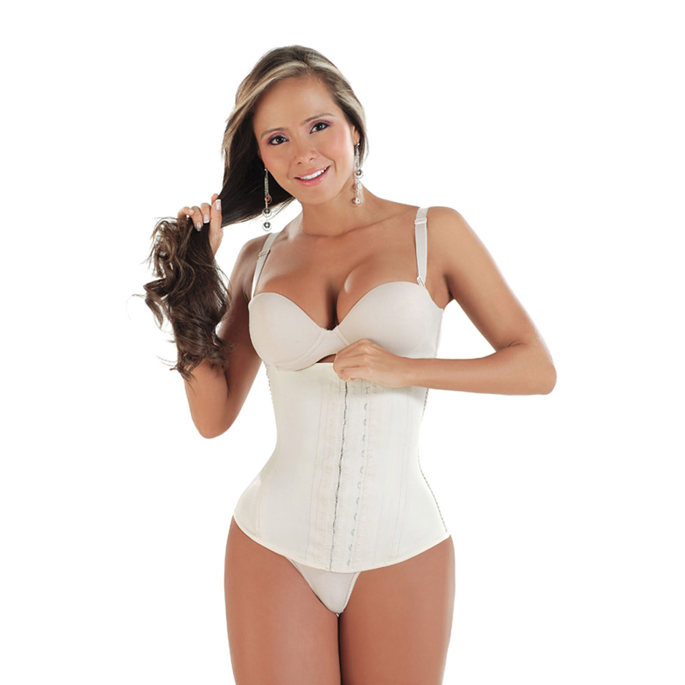 Slimming Thermal Weight Loss Body Shaper - Firm Control