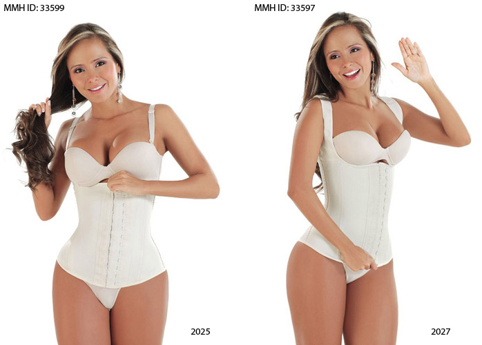 Deluxe Combo Slimming Thermal Weight Loss Body Shapers Great Deal 20