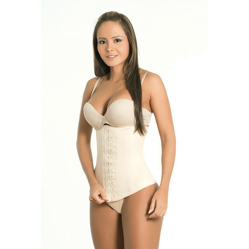 Slimming Thermal Weight Loss Body Shaper - Light Control
