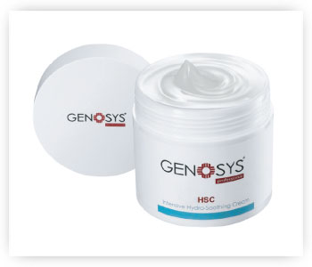 Genosys Hydro-Soothing Cream (Used with Microneedle Skin Rollers)