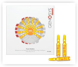 Genosys Ampoule Skin Whitening Solution (Used with Microneedle Skin Rollers)