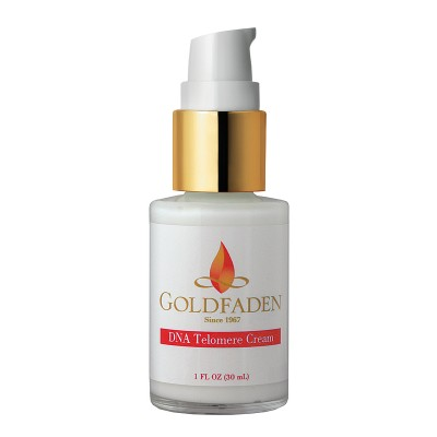 GoldFaden DNA Telomere Repair Cream