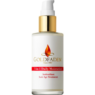 GoldFaden 3-in-1 Daily Moisturizer (normal/combination)