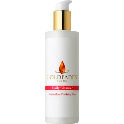 GoldFaden Daily Cleanser Purifying Wash