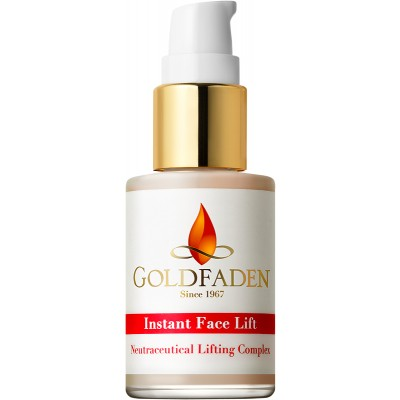 GoldFaden Instant Face Lift- Immediate Lifting Effect