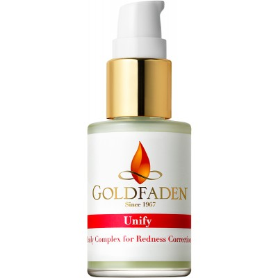 GoldFaden Unify for Redness/Rosacea