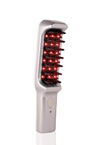 Nutra Luxe Hair Active Laser Hair Comb