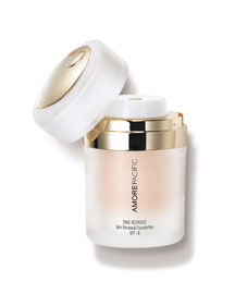 AMOREPACIFIC Time Response Skin Renewal Foundation SPF 18