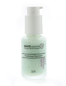 OHT Peptide 3 Polishing Cleanser