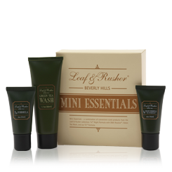 Leaf & Rusher Mini Essentials Kit