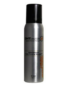 OHT Peptide 3 Cellulite, Stretch Marks & Tummy Firming Mousse - Discontinued