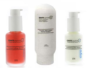 OHT Peptide 3 Luxury Kit