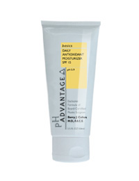 pH Advantage Basics- Daily Antioxidant Moisturizer SPF 15