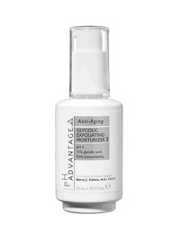 pH Advantage Anti-Aging Glycolic Exfoliating PM Moisturizer 3