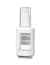 pH Advantage Anti Aging Glycolic Exfoliating PM Moisturizer 1