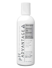 pH Advantage Glycolic Anti-Aging Gel Cleanser