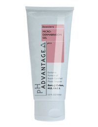 pH Advantage Microdermabrasion Gel Booster