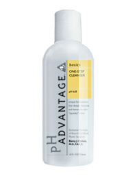 pH Advantage Basics- One Step Cleanser