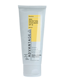 pH Advantage Basics- Skin Protection Moisturizer SPF 30