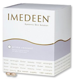 Imedeen Prime Renewal Anti-Aging Supplement - One Month Supply