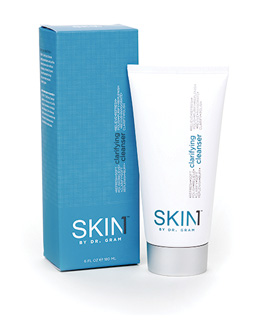 Skin1 Acne Clarifying Cleanser