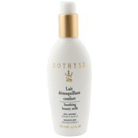 Sothys Soothing Skin Beauty Milk Cleanser