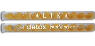 Talika Eye Detox Purifying Capsules